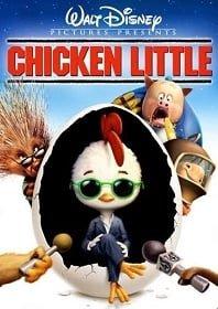 Chicken Little (2005) กุ๊กไก่หัวใจพิทักษ์โลก