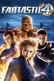 Fantastic Four สี่พลังคนกายสิทธิ์ ภาค1 2005