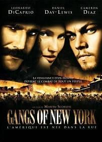 Gangs of New York จอมคน เมืองอหังการ์ 2002