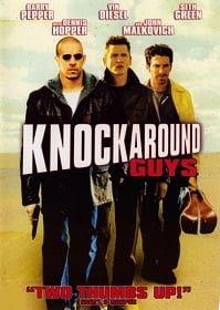 Knockaround Guys ทุบมาเฟียให้ดุ 2001