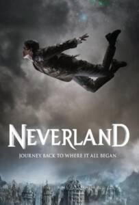 Neverland เนฟเวอร์แลนด์ แดนมหัศจรรย์กำเนิดปีเตอร์แพน 2011