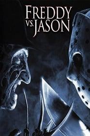Freddy Vs Jason เฟรดดี้ เจสัน ศึกวันนรกแตก 2003