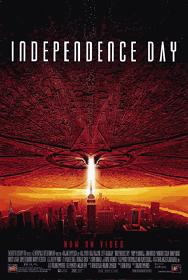 ID4 Independence Day ไอดี 4 สงครามวันดับโลก