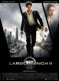 Largo Winch 2 ยอดคนอันตรายล่าข้ามโลก ภาค2 2011