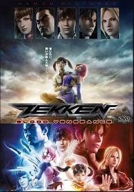 Tekken : Blood Vengeance (2011) เทคเค่นเดอะมูฟวี่