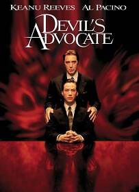The Devils Advocate (1997) อาถรรพ์มัจจุราชเหนือเมฆ