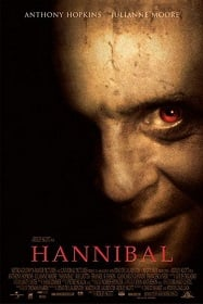Hannibal 2 (2001) ฮันนิบาล ภาค 2 อำมหิตลั่นโลก