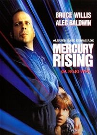 Mercury Rising (1998) คนอึดมหากาฬ ผ่ารหัสนรก
