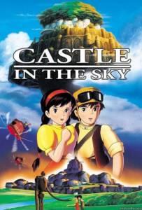 Laputa Castle in the Sky (1986) ลาพิวต้า พลิกตำนานเหนือเวหา