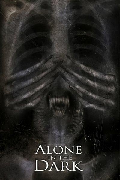 Alone In The Dark 1 กองทัพมืดมฤตยูเงียบ ล้างอาถรรพ์แม่มดปีศาจ ภาค 1