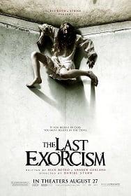 The Last Exorcism นรกเฮี้ยน 2010
