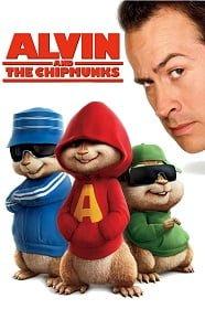 Alvin and the Chipmunks 1 แอลวินกับสหายชิพมังค์จอมซน ภาค1 2007