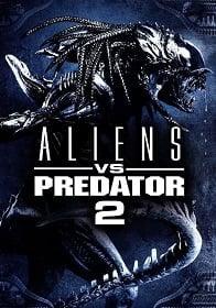 Alien Vs. Predator 2 (2007) เอเลียน ปะทะ พรีเดเตอร์ สงครามชิงเจ้ามฤตยู ภาค2