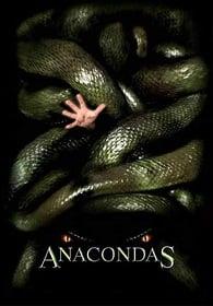 Anacondas 2: The Hunt for the Blood Orchid อนาคอนด้า 2: เลื้อยสยองโลก 2004