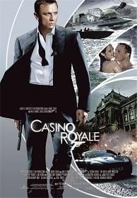 Casino Royale (2006) 007 พยัคฆ์ร้ายเดิมพันระห่ำโลก