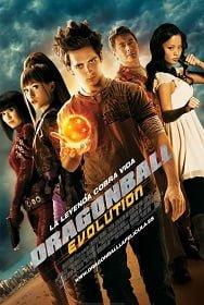 Dragonball Evolution ดราก้อนบอล อีโวลูชั่น เปิดตำนานใหม่ นักสู้กู้โลก 2009