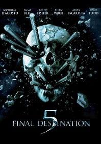 Final Destination 5 (2011) โกงตายสุดขีด ภาค 5