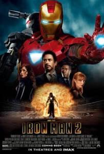 Iron Man 2 (2010) มหาประลัย คนเกราะเหล็ก ภาค 2