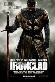 Ironclad (2011) ทัพเหล็กโค่นอำนาจ