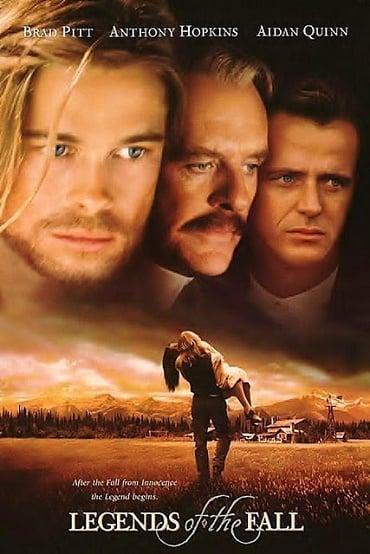 Legends of the Fall ตำนานสุภาพบุรุษหัวใจชาติผยอง 1994