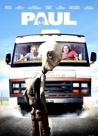 Paul Theatrical Cut (2011) พอล เพื่อนเฟี้ยวต่างโลก