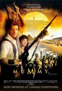 The Mummy เดอะ มัมมี่ คืนชีพคำสาปนรกล้างโลก 1999