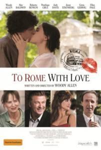 To Rome With Love (2012) รักกระจายใจกลางโรม