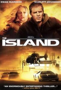The Island แหกระห่ำแผนฅนเหนือโลก 2005