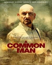 A Common Man (2012) สุมแค้นวินาศกรรมเมือง
