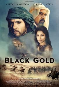 Black Gold (2011) ล่าขุมทองดับตะวัน
