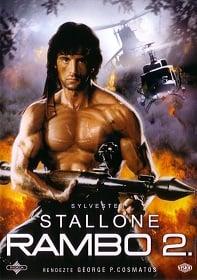 Rambo 2: First Blood Part II (1985) แรมโบ้ นักรบเดนตาย 2
