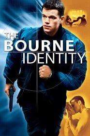 The Bourne 1 Identity (2002) ล่าจารชน ยอดคนอันตราย 1