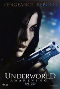 Underworld 4: Awakening สงครามโค่นพันธุ์อสูร 4 กำเนิดใหม่ราชินีแวมไพร์