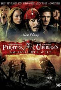 Pirates of the Caribbean 3 ผจญภัยล่าโจรสลัดสุดขอบโลก ภาค 3