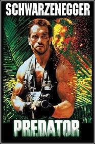 Predator 1 (1987) คนไม่ใช่คน ภาค 1