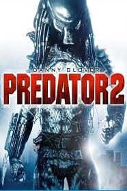 Predator 2 (1990)คนไม่ใช่คน ภาค 2 บดเมืองมนุษย์