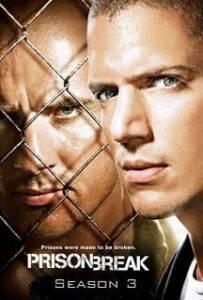 Prison Break Season 3 แผนลับแหกคุกนรก ปี 3