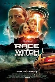 Race To Witch Mountain (2009) ผจญภัยฝ่าหุบเขามรณะ