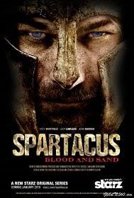 Spartacus Blood and Sand Season 1 : สปาตาคัส ขุนศึกชาติทมิฬ ปี 1 พากย์ไทย