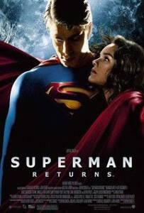 Superman Returns ซุปเปอร์แมน รีเทิร์น