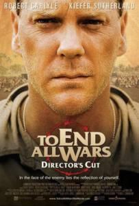 To End All Wars ค่ายนรกสะพานแม่น้ำแคว 2001