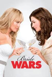 Bride Wars (2009) สงครามงานแต่ง แข่งกันเป็นเจ้าสาว