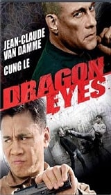 Dragon Eyes มหาประลัยเลือดมังกร 2012