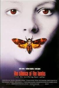 Hannibal 1: The Silence of the Lambs (1991) ฮันนิบาล ภาค 1 อำมหิตไม่เงียบ