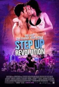 Step Up 4 Revolution (2012) สเต็บโดนใจ หัวใจโดนเธอ ภาค4