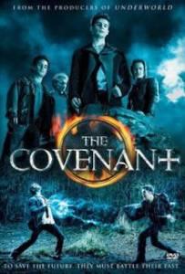 The Covenant สี่พลังมนต์ล้างโลก 2006