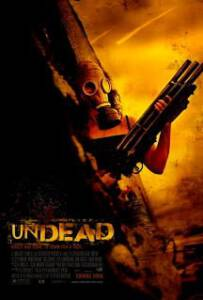 The Dead Undead (2011) ปลุกซากศพคืนชีพ