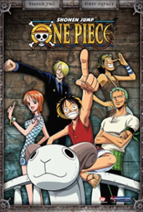 One Piece II วันพีชภาค 2 ตอนที่ 53-104 พากย์ไทย HD