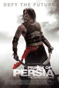 Prince of Persia: The Sands of Time เจ้าชาย แห่งเปอร์เซีย : มหาสงครามทะเลทรายแห่งกาลเวลา