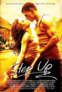 Step Up 1 (2006) สเต็ปโดนใจหัวใจโดนเธอ ภาค1
